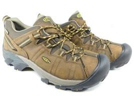 Keen Targhee II Low Size 11 M (D) EU 44.5 Men's WP Trail Hiking Shoes 1008417 - $78.35