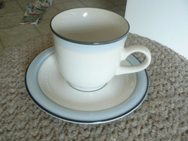 Johann Haviland Mountain sky cup and saucer 20 availa - $3.27