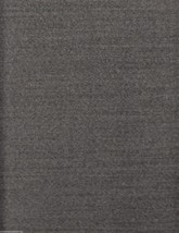 S Harris Mid Century Lambourne Heather Gray Upholstery Fabric 5 yds DD4 - $38.00