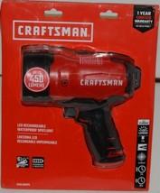 Craftsman CMXLSBWP5 LED Rechargeable Waterproof Spotlight 450 Lumens image 1