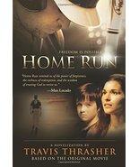 Home Run: A Novel [Paperback] Thrasher, Travis - $4.95