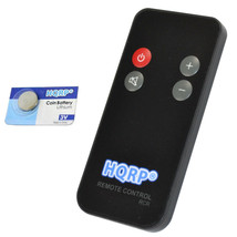 HQRP Remote Control for Bose Solo, Solo 10, Solo 15 TV Sound System Cont... - $13.95