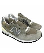 New Balance 996 Classics Shoe Size 5 'Bringback' Made USA M996 - Factory... - $169.99