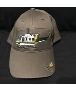 VIH Helicopter XL  trucker baseball cap hat - $10.99