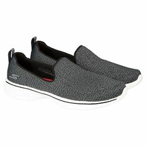 New Women's Skechers Go Walk Slip on Light Weight Walking/Athletic Comfort Shoes