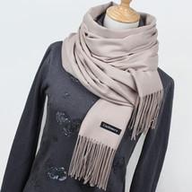 "Hot sale Scarf Pashmina Cashmere Scarf Wrap Shawl Winter Scarf Women""s Scarves T image 1"