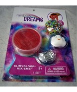 Rainbow Dreams Slimy Gloop Mix'ems Pink Glitter Slime Toy New Free Shipping - $13.81