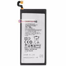 Premium Replacement Internal 2550mah Battery for Samsung Galaxy S6 Cell ... - $16.98