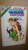 Tales Of Mysterious Traveler 15 *Nice Copy* Charleton Comics 1985 Rare - $4.00
