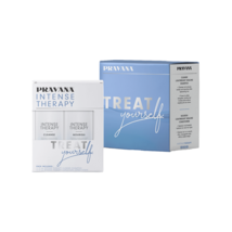 Pravana Intense Therapy Cleanse Shampoo, Nourish Conditioner 11 Duo Holiday Gift - $29.91