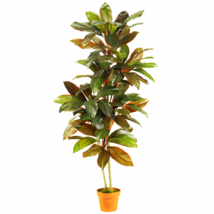 5' Cordyline Silk Plant (Real Touch) - $85.69