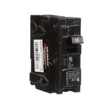 MP115 15-Amp Single Pole Type MP-T Circuit Breaker (Lot of 5) - $18.53