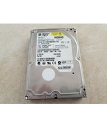 WD 60 GB WD600BB-75CAA0 Hard Drive 3.5 IDE Tested and Wiped - $18.00