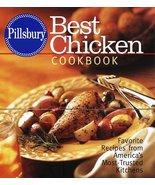 Pillsbury: Best Chicken Cookbook: Favorite Recipes from America's Most-Trusted K - $223,42 MXN