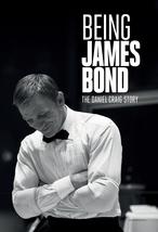 Being James Bond The Daniel Craig Story Poster Documentary Film Art Movie Print - £7.89 GBP+
