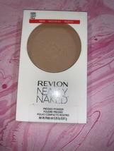 Revlon Nearly Naked Pressed Powder - LIGHT # 020 Brand New /Sealed - $10.88