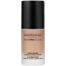 BareMinerals Barepro Glow Highlighter Free FREE SHIPPING! - $15.88