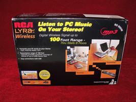 Nib Rca Lyra RD900W Digital Media Streamer - $40.00