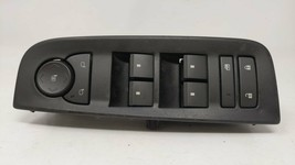 2007 Cadillac Srx Driver Left Door Master Power Window Switch 48507 - $32.48