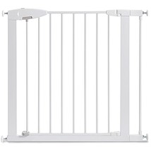 Munchkin Easy Close Metal Baby Gate, White, Model MK0002-012 - $64.70