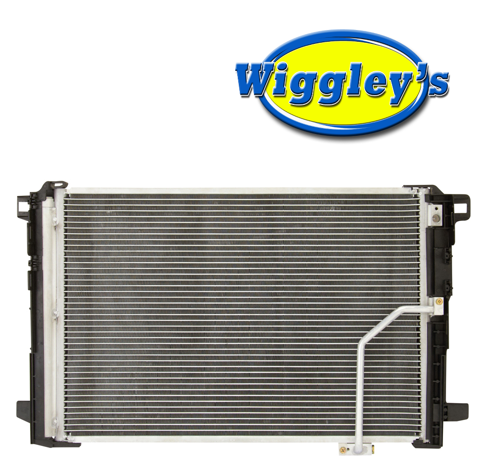 A/C CONDENSER MB3030151 FOR 08 09 10 11 12 13 14 15 16 MERCEDES-BENZ