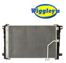 A/C CONDENSER MB3030151 FOR 08 09 10 11 12 13 14 15 16 MERCEDES-BENZ image 1