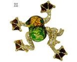 Jss tree frog brooch thumb155 crop