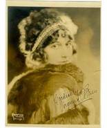 Early MGM Musical Star  VIRGINIA O'BRIEN  Signe... - $10.00