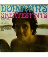 DONOVAN-Donovan's Greatest Hits-Cassette tape USA rare - $12.88