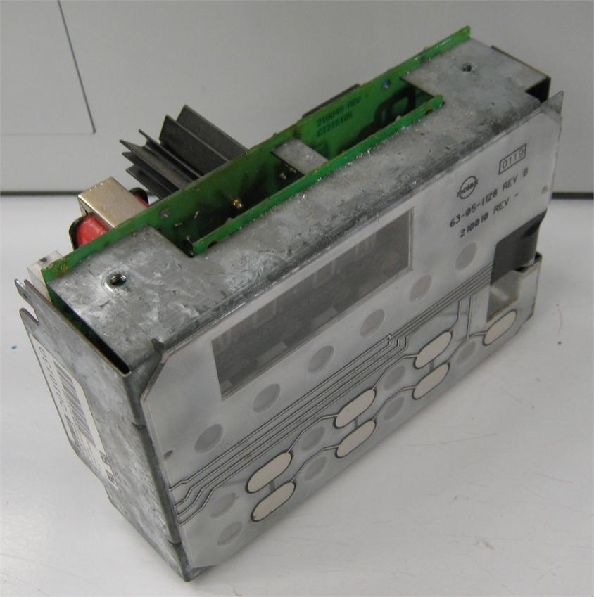 * Huebsch Top Load Computer Board RSPC 210008