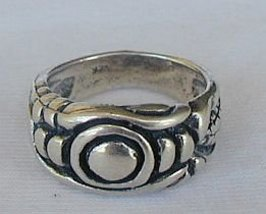 Celtic ring - $25.00