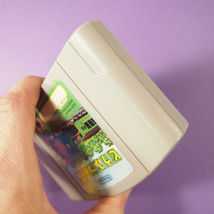 Animal Crossing / Doubutsu no Mori (Nintendo 64 N64, 2001) Japan Import image 5