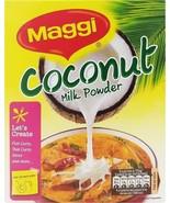 Real Coconut Milk Powder 25g,300g,800g,1Kg Sri Lanka Ceylon Nestle Maggi... - $3.95+