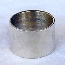 Silver band a