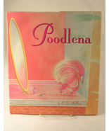 Poodlena by E. B. McHenry 2004 Hardcover Edition - $11.00