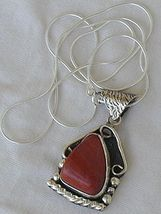 Blood stone pendant p74 1 thumb200