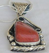 Blood stone pendant p74 3 thumb200