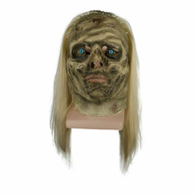 Season 9 The Walking Dead Whisperer Leader Alpha Mask Dead Walkers Zombie Mask - £24.51 GBP