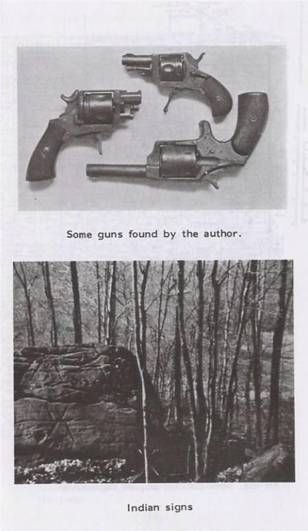 A Guide to Treasure in Pennsylvania ~ Lost & Buried Treasure