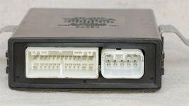 89222-0C021 Toyota Tailgate Computer, MPX Multiplex Network Door 892220C021 image 3