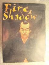 Legend Of Five Rings L5R Fire & Shadow Brotherhood 60-Card Starter Deck (Sealed) - $9.79