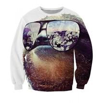Money Kick-Ass Casual Sweatshirt - $36.58