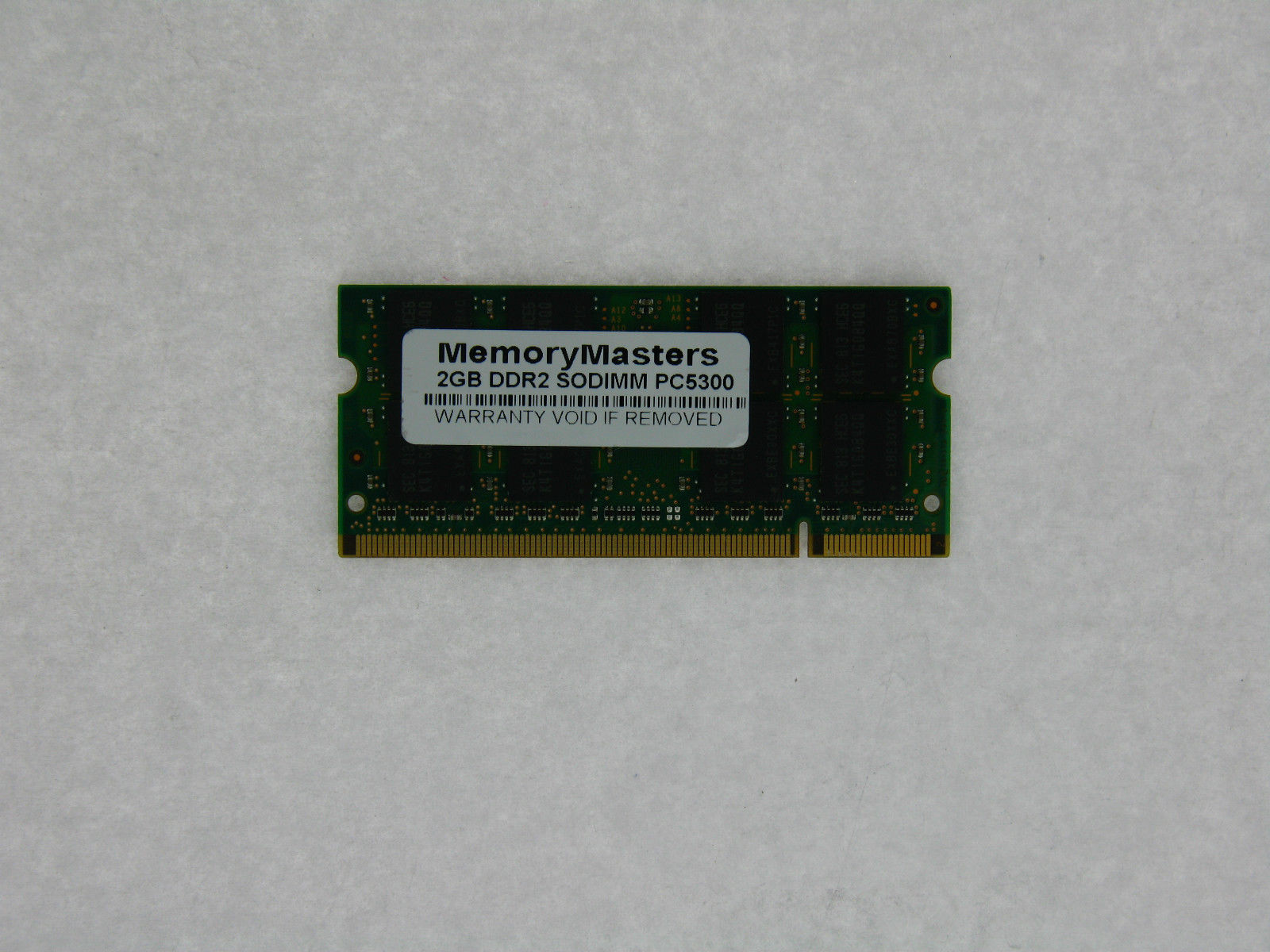 1GB MEMORY MODULE FOR Toshiba Satellite L355D-S7825