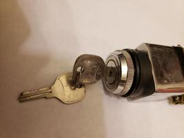 Shan Ho Key Switch - $15.00