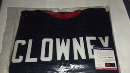 Jadeveon Clowney Autographed Houston Texans Jersey, Psa Authentic / Panini - $375.00
