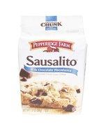 Pepperidge Farm Chocolate Chunk Crispy Cookies, Sausalito Milk Chocolate... - $25.61