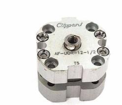 NEW CLIPPARD AF-UDR-12-1/2 AIR FORCE ONE CYLINDER AFUDR1212