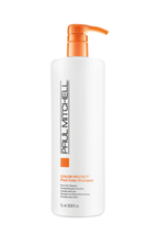 John Paul Mitchell Systems Color Protect Post Color Shampoo, 33.8oz