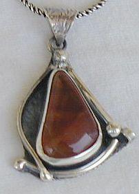 Amber pendant amb3 3