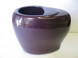 Purple haeger vases woo woo 079 thumb200